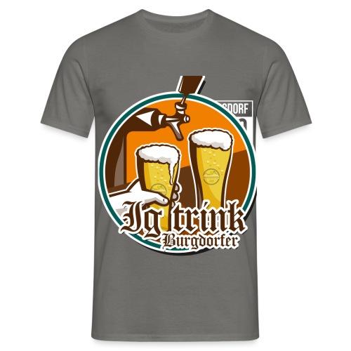 550 - Männer T-Shirt