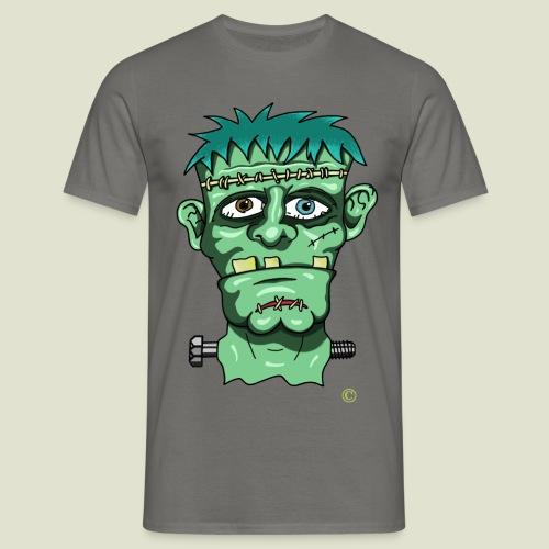 franken projet - T-shirt Homme