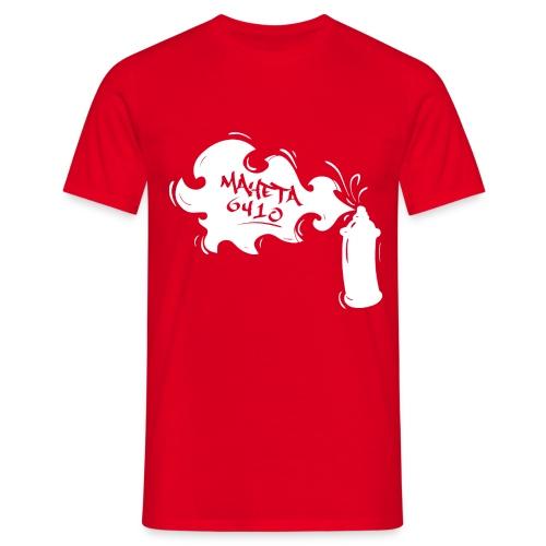 maheta3 - Männer T-Shirt