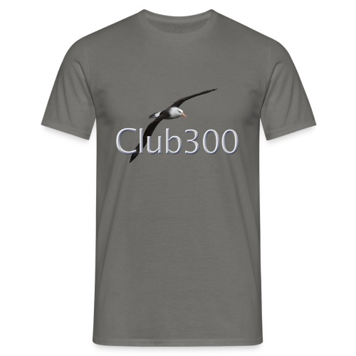 Albatros 01 - Männer T-Shirt