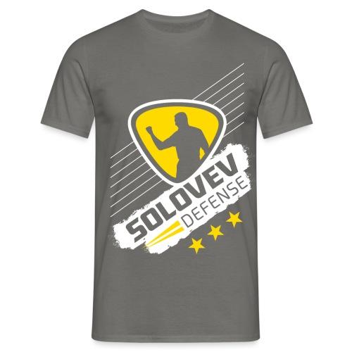 SDO Ranking S6 - Männer T-Shirt
