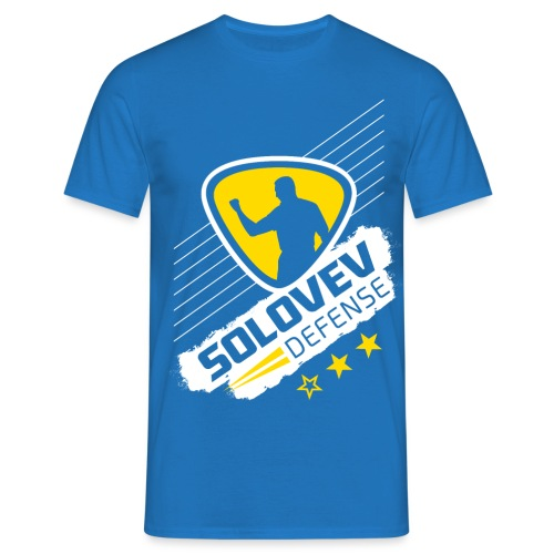 SDO Ranking S5 - Männer T-Shirt