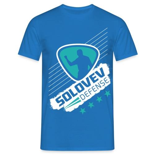 SDO Ranking S8 - Männer T-Shirt