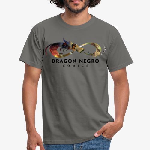 logo DNC ORIGINAL - Camiseta hombre