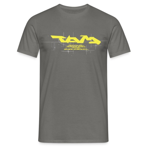 tam - T-shirt Homme