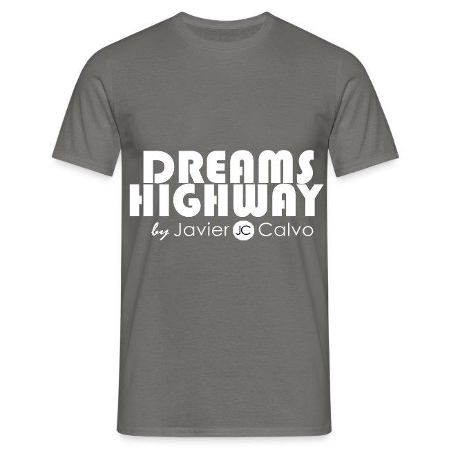 logo dreams camiseta png