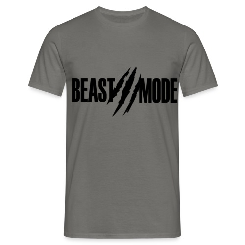 beastmode - Men's T-Shirt