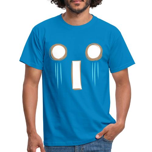 Kawaii_WhattheF_EnChantal - Men's T-Shirt