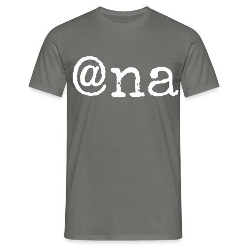 Atna - T-skjorte for menn
