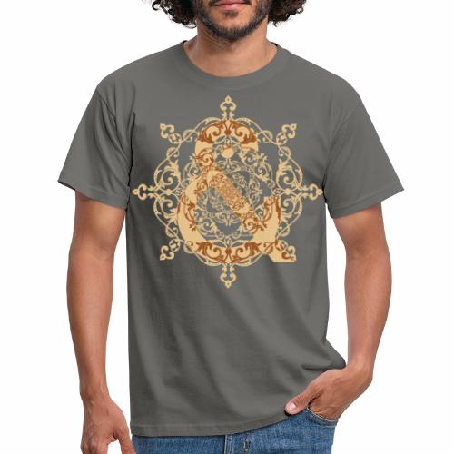 Escudo natural & ... - Camiseta hombre