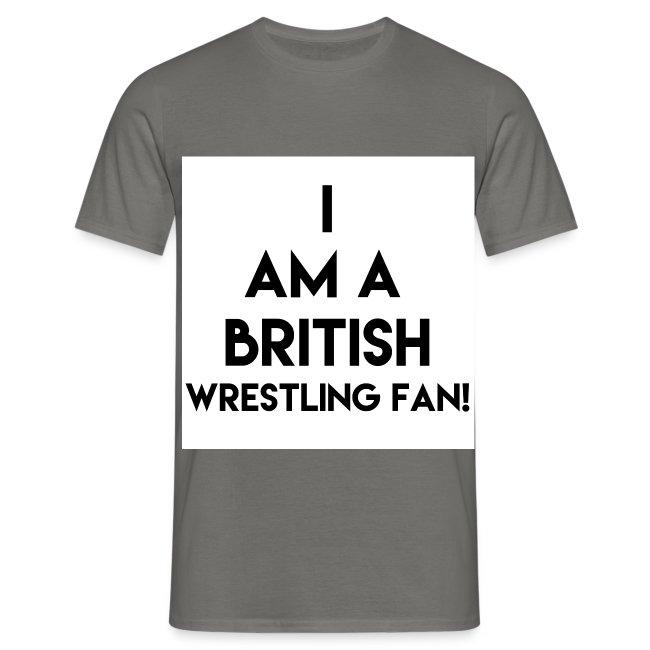 I Am A UK Wrestling Fan