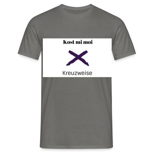 PinzGX - Männer T-Shirt