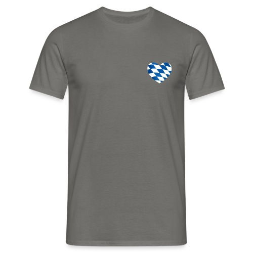 Bavarian Connection - Männer T-Shirt