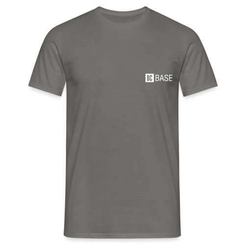 Base clothing - Mannen T-shirt