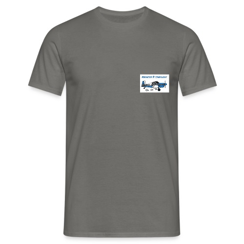la bille bordel dos devant jpg - T-shirt Homme