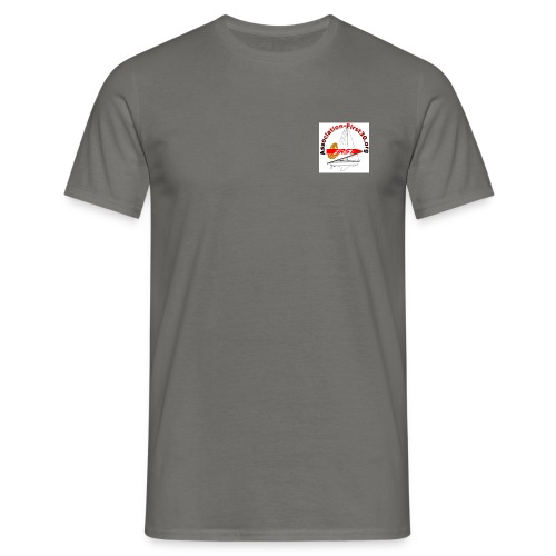 macaron6 - T-shirt Homme