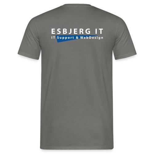 Esbjerg IT - Herre-T-shirt