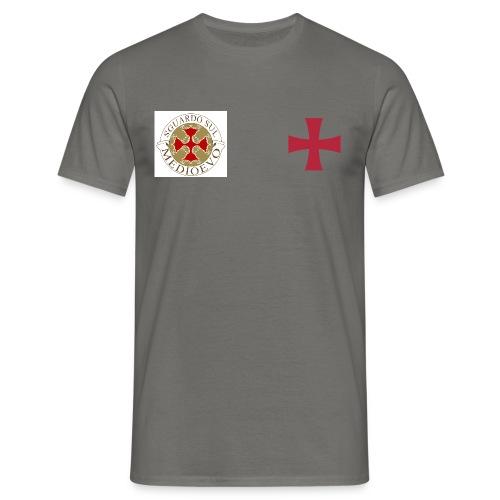 logoSSM (1).png - Maglietta da uomo