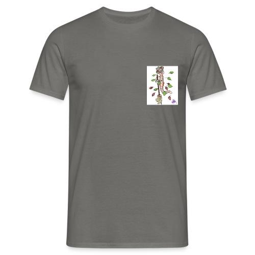 t shirt1 png - T-shirt herr