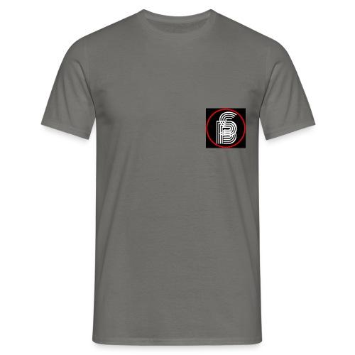 Secret Blend ( SB ) - Männer T-Shirt