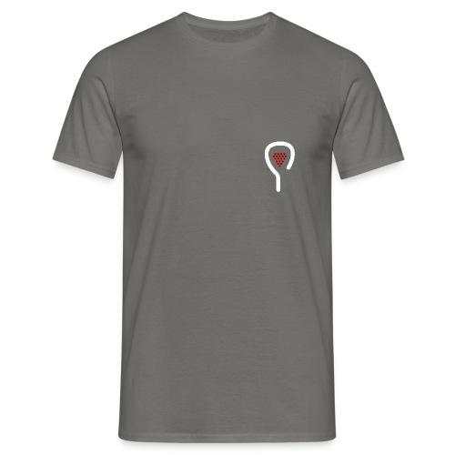 Padel&Wine - T-shirt Homme