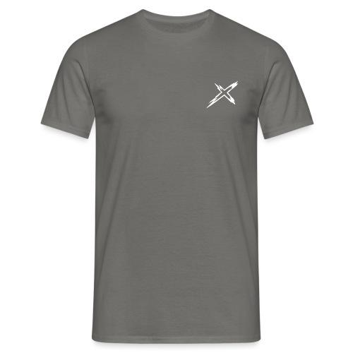XtriME_X_Blanc_White - Männer T-Shirt