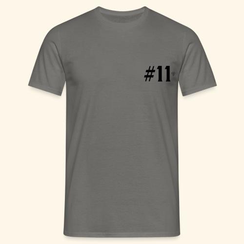 #ashtag 11 - Camiseta hombre