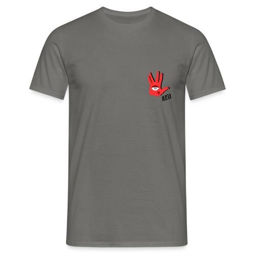 Sheitan Hand Hutsul - T-shirt Homme
