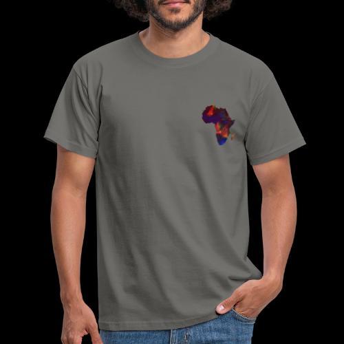 africa - Männer T-Shirt