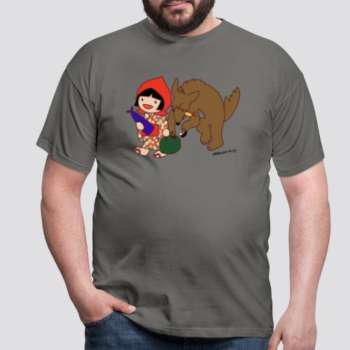 Akazukin - Mannen T-shirt