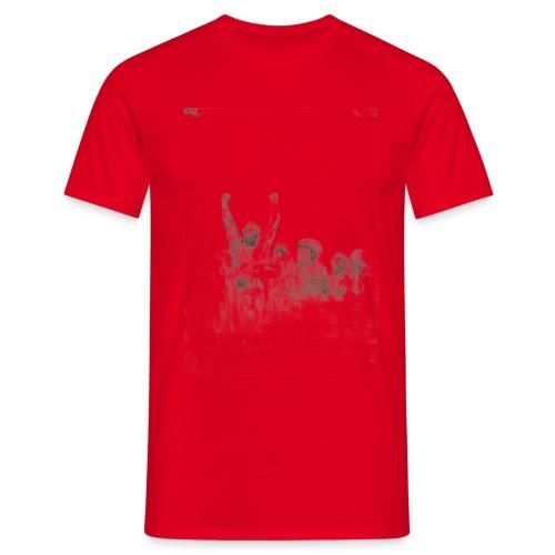 Jorge Forman - T-shirt Homme