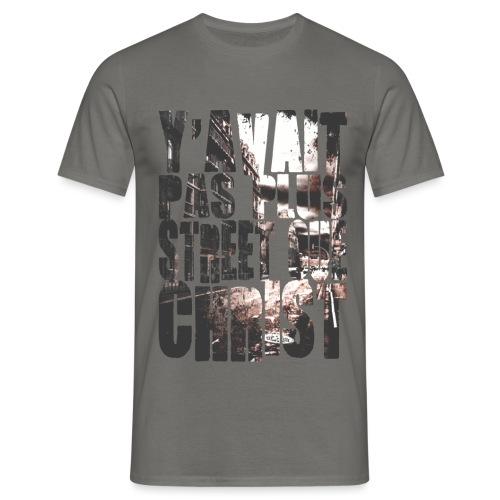 PPSQCclr - T-shirt Homme
