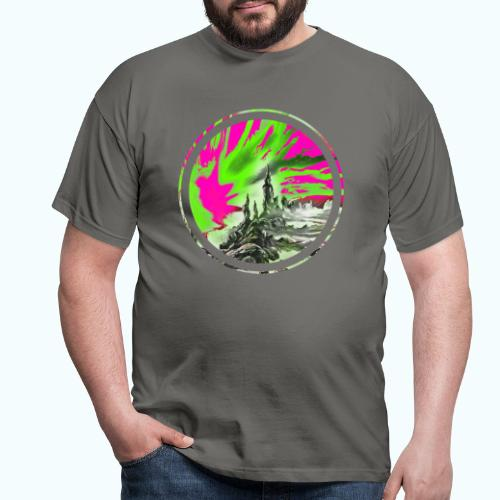 Fantasy world - Men's T-Shirt