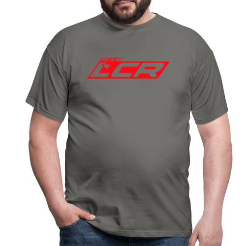 LCR Team Clothing - Men's T-Shirt