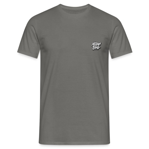 Mister Boes - T-shirt Homme