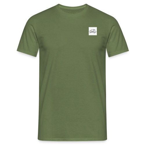 index png111 png - Männer T-Shirt