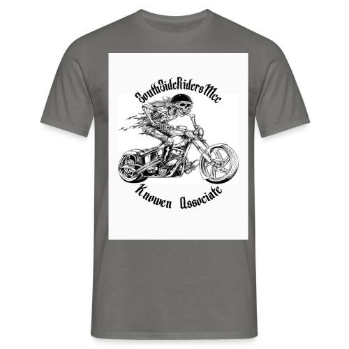ssrka - Men's T-Shirt