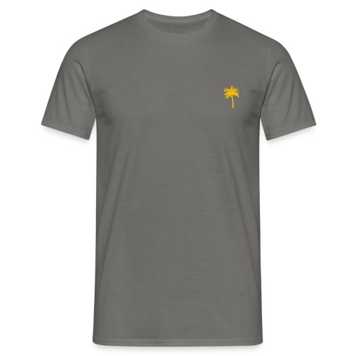 Keep it simple - Yet stylish - T-skjorte for menn