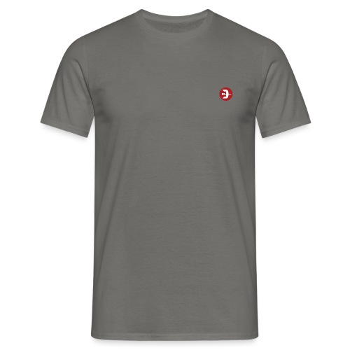 DITD Logo - Men's T-Shirt