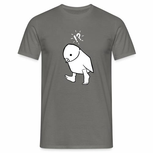 Vöglein - Männer T-Shirt