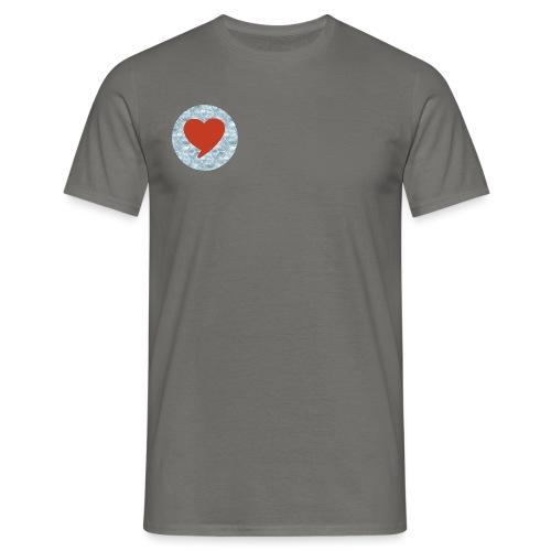 Lovebeautyandhobby - Männer T-Shirt