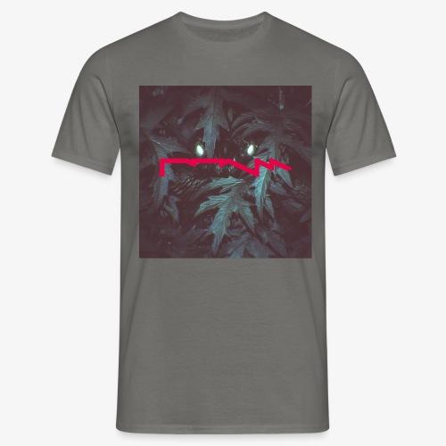Black Medicine - Men's T-Shirt