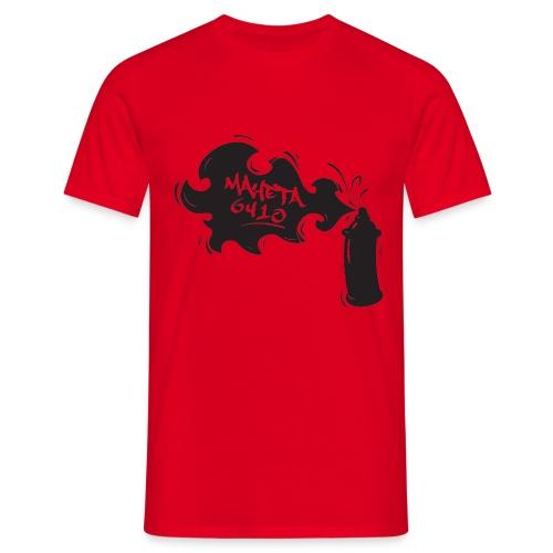maheta6410 - Männer T-Shirt
