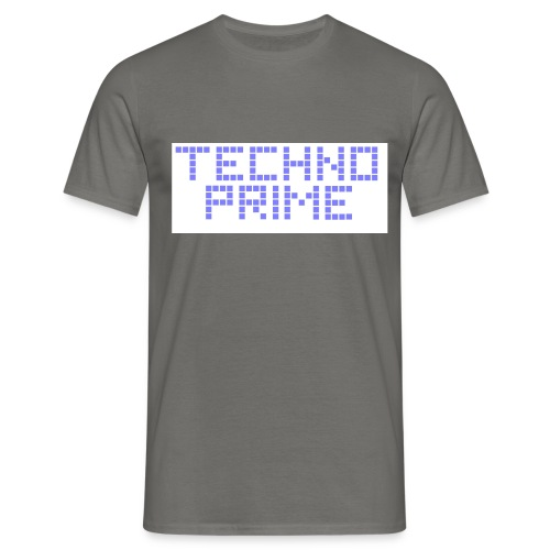 tpy2 - Männer T-Shirt