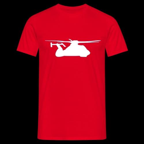 Comanche 2 - Männer T-Shirt