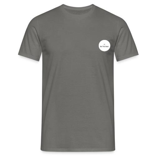 Be The Best Mens T-Shirt - Men's T-Shirt