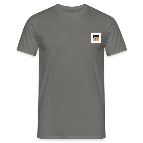 Wilz_ T-Shirt - Men's T-Shirt