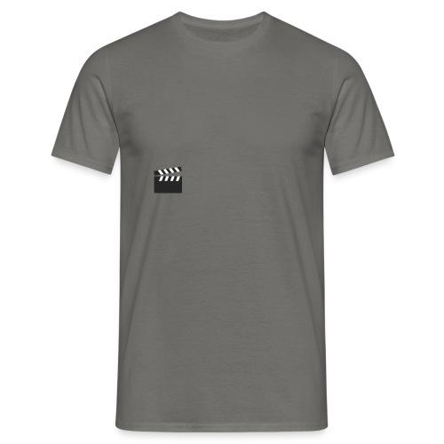 Celton Media logo - T-shirt herr