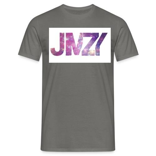 JmZy New - Men's T-Shirt