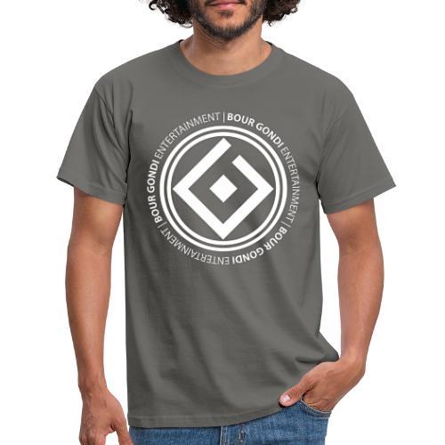 BOUR GONDI - 02 - T-shirt Homme